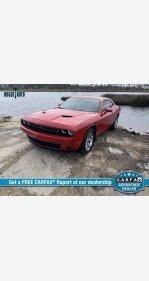 2015 Dodge Challenger SXT for sale 101450340