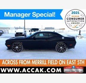 2015 Dodge Challenger R/T Scat Pack for sale 101461196