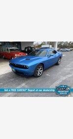 2015 Dodge Challenger R/T Plus for sale 101464419