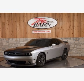 2015 Dodge Challenger R/T Scat Pack for sale 101485241
