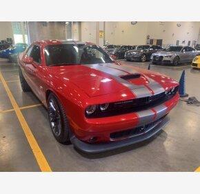 2015 Dodge Challenger for sale 101487955