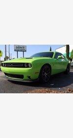 2015 Dodge Challenger R/T Scat Pack for sale 101489887