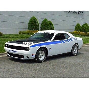2015 Dodge Challenger for sale 101565066