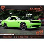 2015 Dodge Challenger SRT Hellcat for sale 101573995
