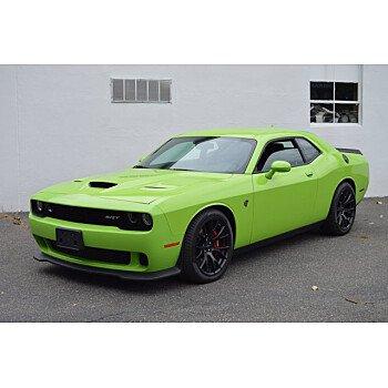 2015 Dodge Challenger for sale 101574977
