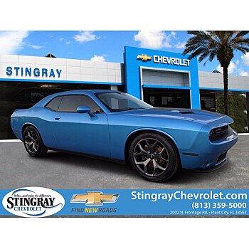 2015 Dodge Challenger R/T for sale 101579105