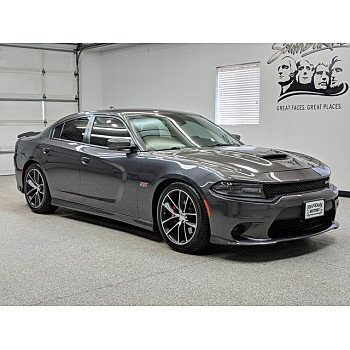 2015 Dodge Charger SRT for sale 101117123