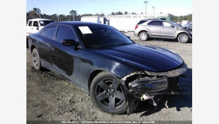 2015 Dodge Charger for sale 101108937