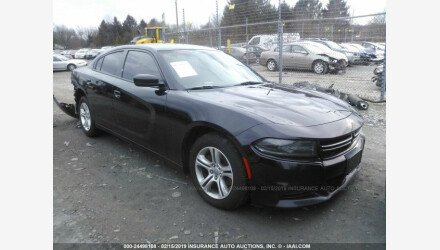 2015 Dodge Charger SE for sale 101110591