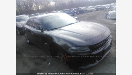 2015 Dodge Charger R/T for sale 101111222