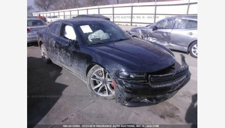2015 Dodge Charger R/T for sale 101111868