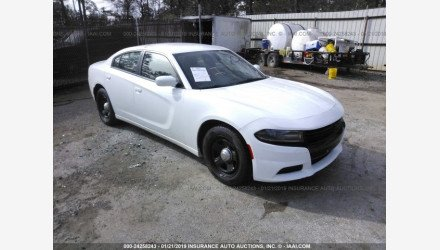 2015 Dodge Charger for sale 101111885