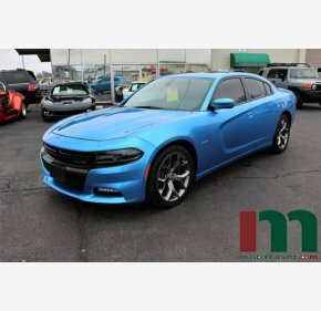 2015 Dodge Charger R/T for sale 101112222