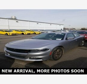 2015 Dodge Charger SXT for sale 101112265