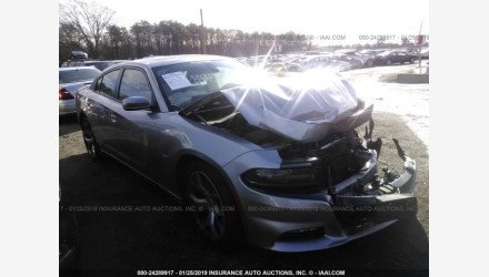 2015 Dodge Charger R/T for sale 101112863