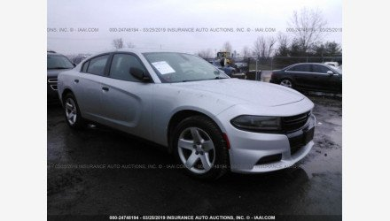 2015 Dodge Charger for sale 101124277