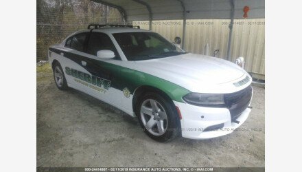 2015 Dodge Charger for sale 101125027