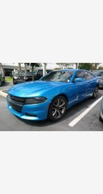 2015 Dodge Charger R/T for sale 101126216