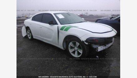 2015 Dodge Charger SXT for sale 101126431