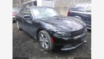 2015 Dodge Charger SXT AWD for sale 101127222