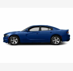 2015 Dodge Charger SXT AWD for sale 101127462
