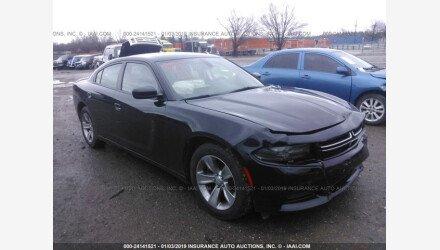 2015 Dodge Charger SE for sale 101127725