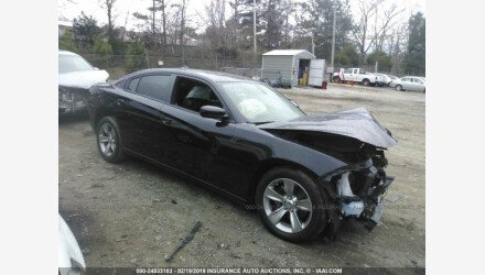 2015 Dodge Charger SXT for sale 101127853