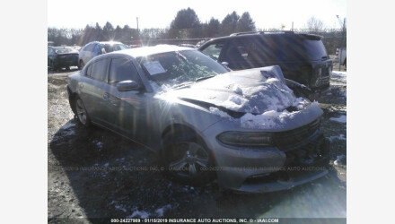 2015 Dodge Charger SXT for sale 101129261