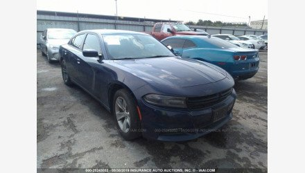 2015 Dodge Charger SXT for sale 101179733