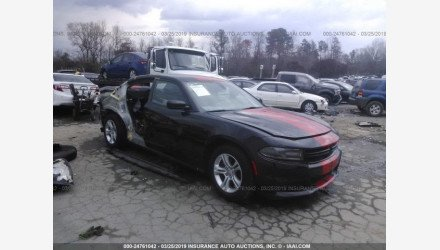 2015 Dodge Charger SE for sale 101184029