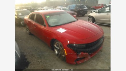 2015 Dodge Charger R/T for sale 101186735