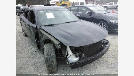 2015 Dodge Charger SE for sale 101187561