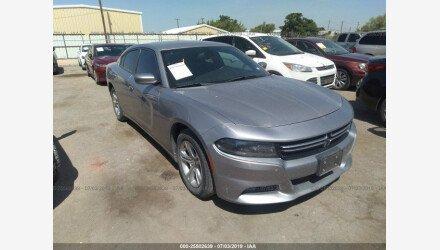 2015 Dodge Charger SE for sale 101187566