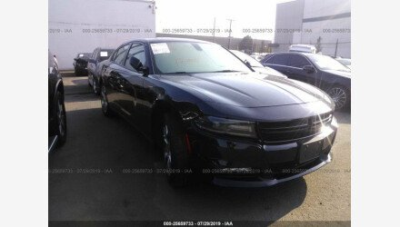 2015 Dodge Charger SXT AWD for sale 101188844