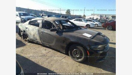 2015 Dodge Charger SE for sale 101188906