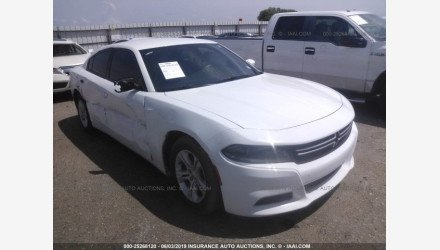 2015 Dodge Charger SE for sale 101190880