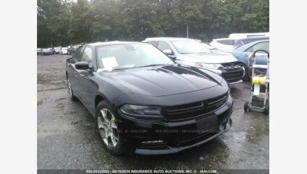 2015 Dodge Charger SXT AWD for sale 101191539