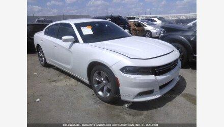 2015 Dodge Charger SE for sale 101191611