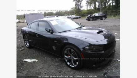 2015 Dodge Charger SXT for sale 101192440