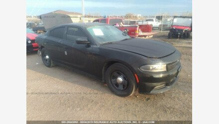2015 Dodge Charger for sale 101192500