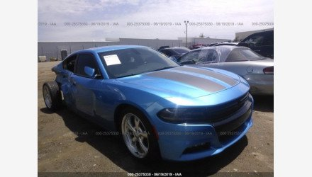 2015 Dodge Charger SXT for sale 101192610