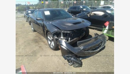 2015 Dodge Charger R/T for sale 101192790