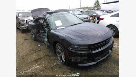 2015 Dodge Charger SXT for sale 101194504