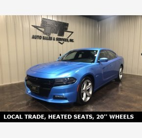 2015 Dodge Charger R/T for sale 101197524