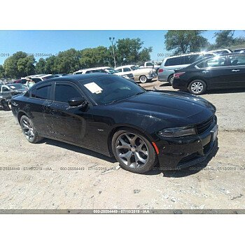 2015 Dodge Charger R/T for sale 101203199