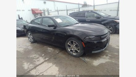 2015 Dodge Charger SE AWD for sale 101206865