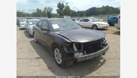 2015 Dodge Charger SE for sale 101209135