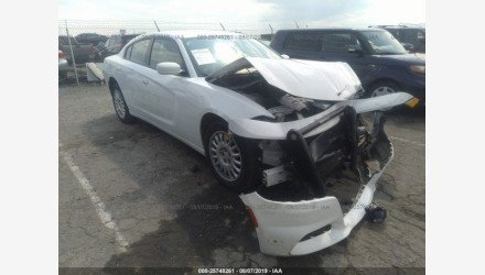 2015 Dodge Charger AWD for sale 101209154