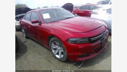 2015 Dodge Charger SE for sale 101210482