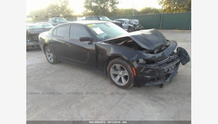 2015 Dodge Charger SE for sale 101218172